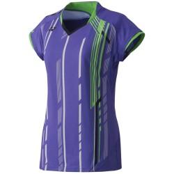 Yonex Polo Women Team + 20235 Purple