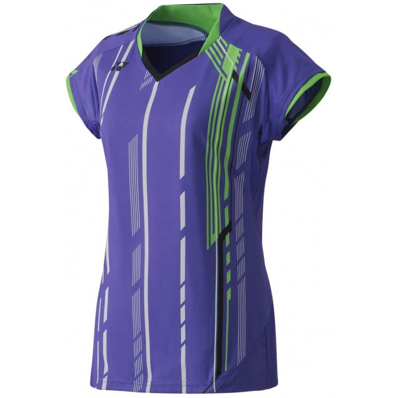Yonex Polo Women Team + 20235 Purple