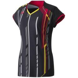Yonex Polo Women Team+ 20235 Black