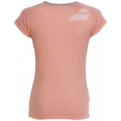 Babolat Tee Core Women Pink
