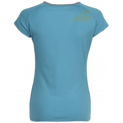 Babolat Tee Core Women Turquoise
