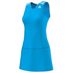 Adidas Dress Clima Chill Solar Blue