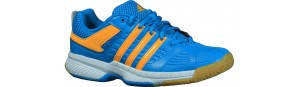 Adidas Quick Force Junior Solar Blue