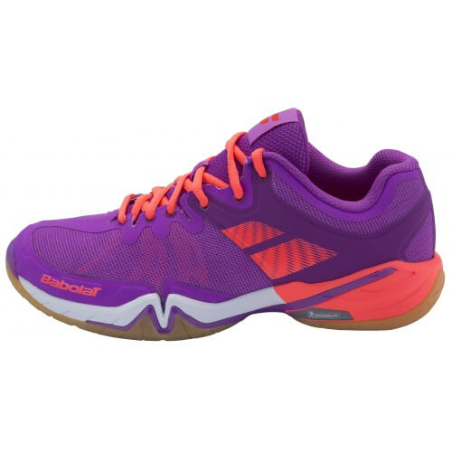 Babolat Shadow Tour Women Purple White