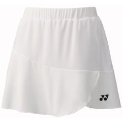 Yonex Jupe Team 26027 White