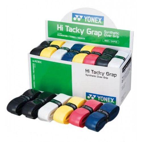 Yonex Grip HiTacky AC 423