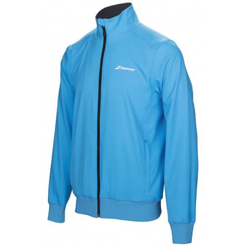 Babolat Jacket Core Club Men Bleu