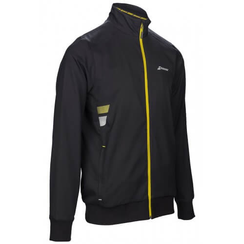 Babolat Jacket Core Club Boy Noir