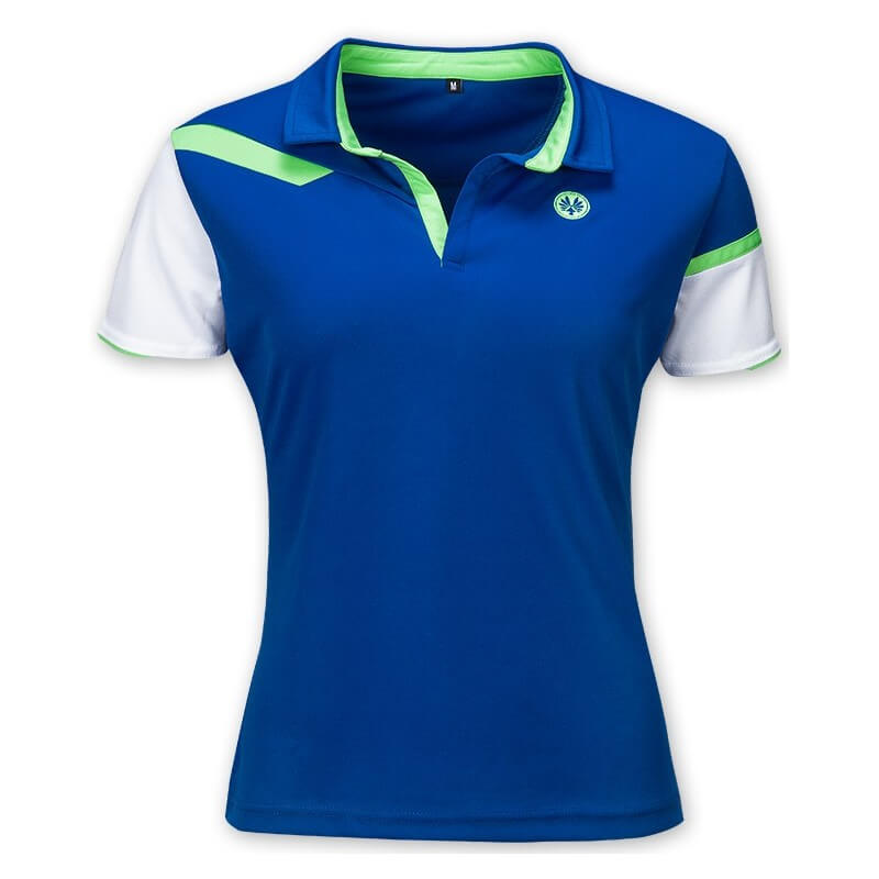 Oliver Polo Rio Women Blue