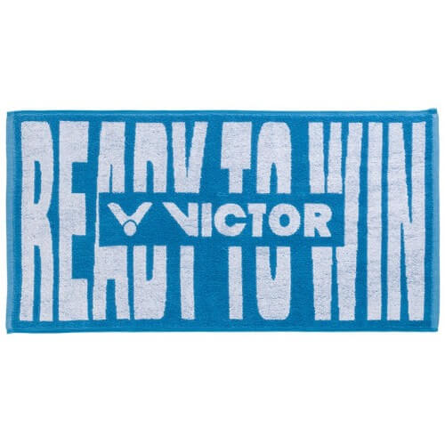 Victor Towel Blue
