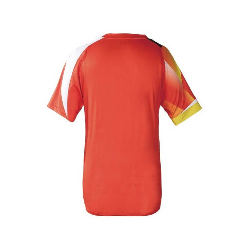 Victor Tee Shirt T 6005 Orange Yellow