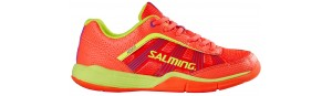 Salming Adder Women Diva Pink Yellow