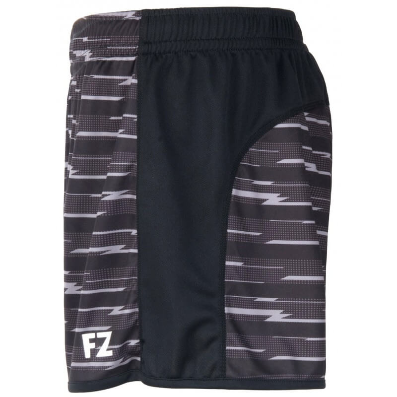 Forza Tail Short Women Black