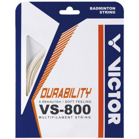 Victor Garniture VS-800 White