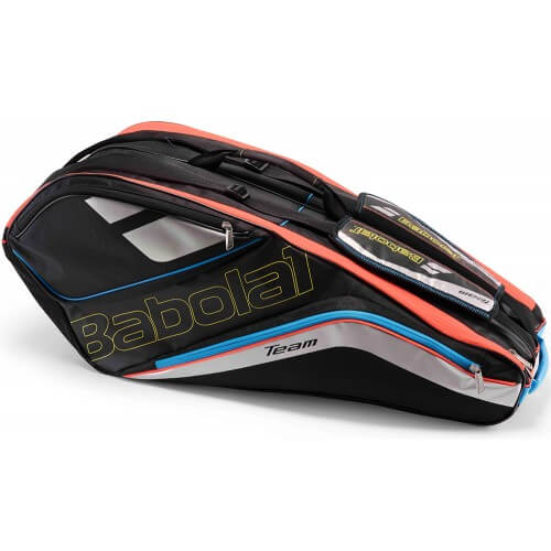 Babolat Racket Holder X8 Team 2017 Multicolor