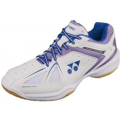 Yonex PC 35 Women White Lavender
