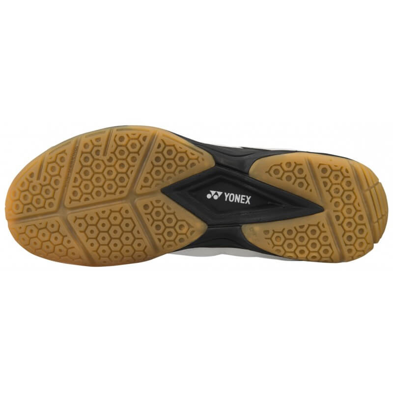 Yonex PC 55 Men Black Lemon