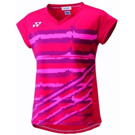 Yonex Polo Tour Elite 20349 Women Red