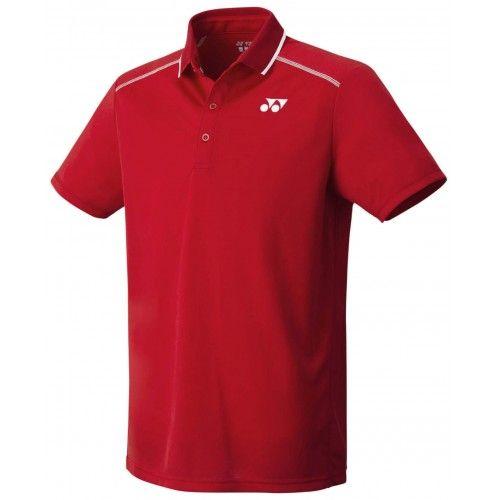 Yonex Polo Team 10175 Red