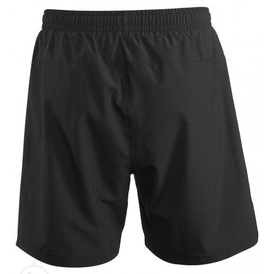 Asics Short Men Woven 7 Inch Performance Black