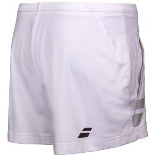 Babolat Short Core Women Blanc
