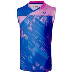 Victor Débardeur Men 70001 Blue Pink