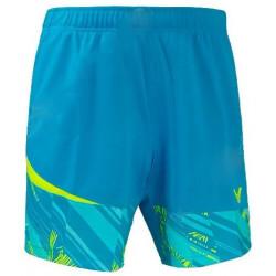 Victor Short Men 70200 Blue Green