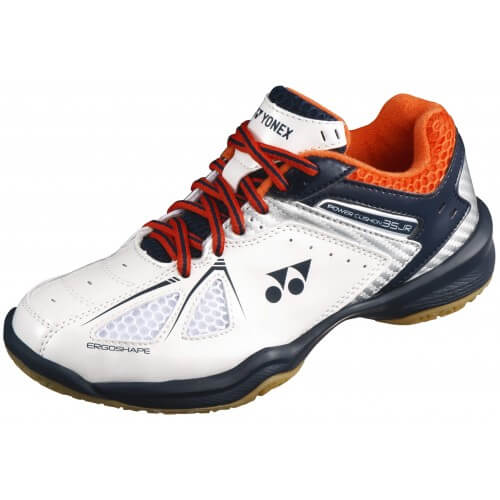 Yonex PC 35 Junior White Orange