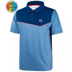 Forza Polo Dundee Blue