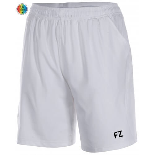 Forza Short Ajax Junior White