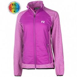 Forza Jacket Paisley Pink