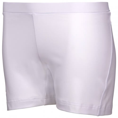 Babolat Shorty Core 17 Women White
