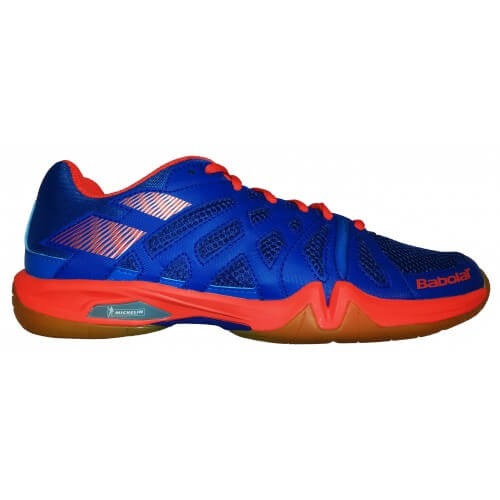 Babolat Shadow Team Men 2018 Blue Orange