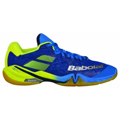 Babolat Shadow Tour Men 2018 Blue Yellow