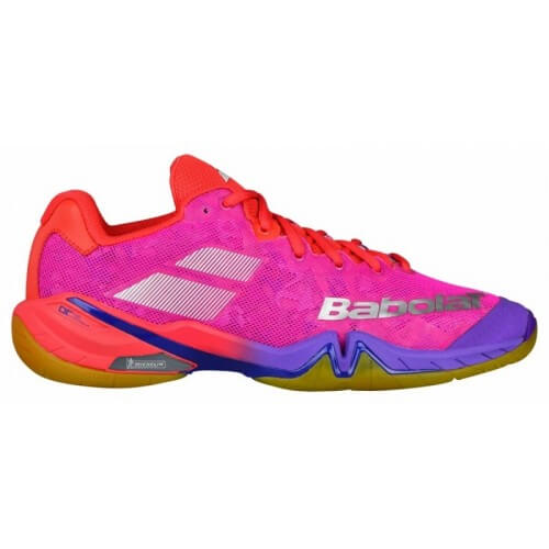 Babolat Shadow Tour Women 2018 Red Pink Purple