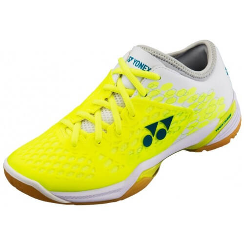 Yonex Pc 03 Z Women Yellow