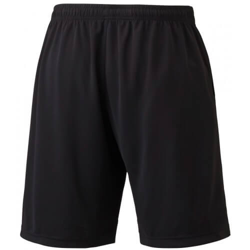 Yonex Short Team Men Ym0004 Black