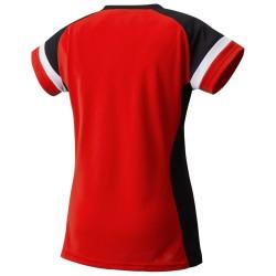 Yonex Polo Team Women Yw0001 Red