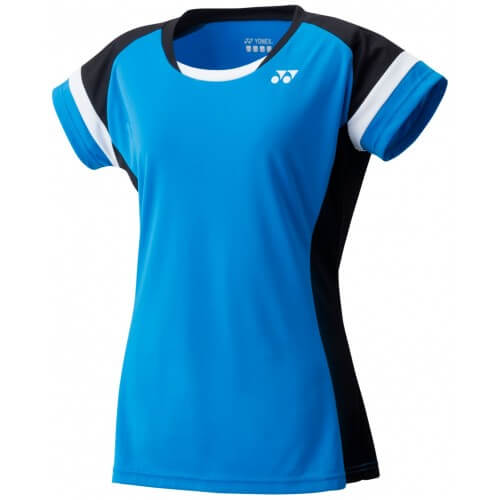 Yonex Polo Team Women Yw0001 Blue