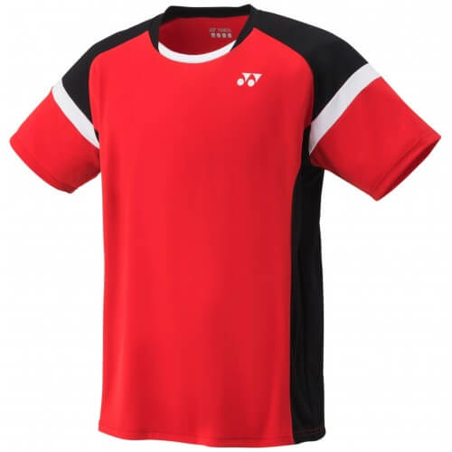 Yonex Polo Team Men Ym0001 Red