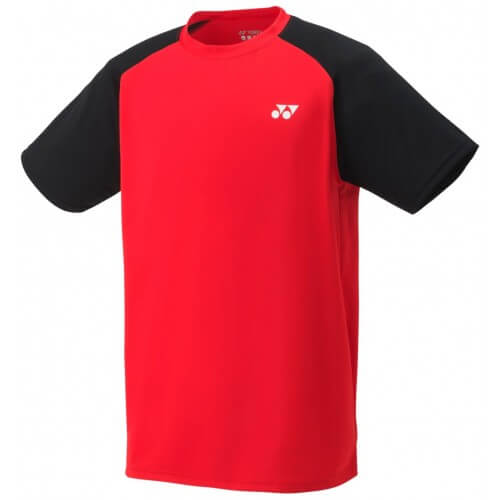 Yonex Polo Team Junior Yj0003 Red