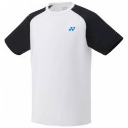 Yonex Polo Team Junior Yj0003 White