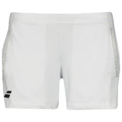 Babolat Short Core 18 Women White