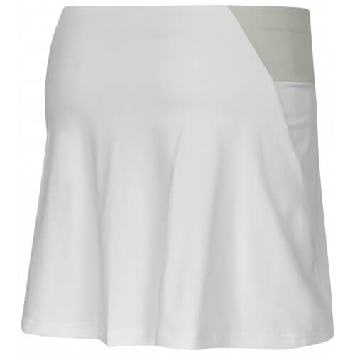 Babolat Long Skirt Core 2018 White