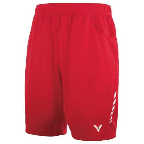Victor Short Denmark 80202 Red