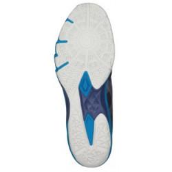 chaussures asics homme indoor gel blade 6 noire