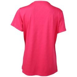 Forza Tee Blues Women Pink
