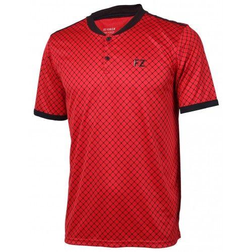Forza Polo Bronx Men Red