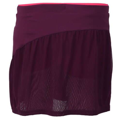Forza Jupe Rieti Purple