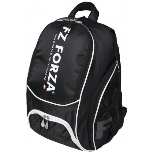 Forza Backpack Lennon Black